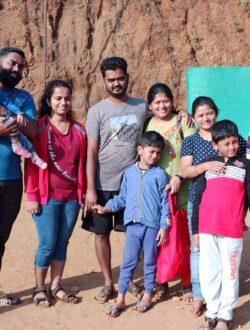 Pawna lake camping family trip
