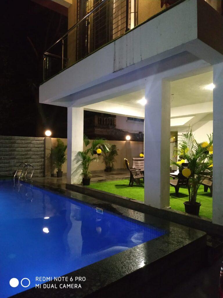 villas in lonavala